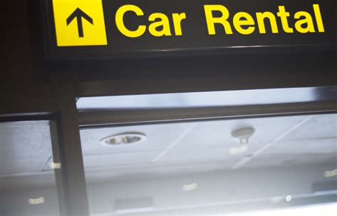 Should You Buy Extra Insurance When Renting a Car