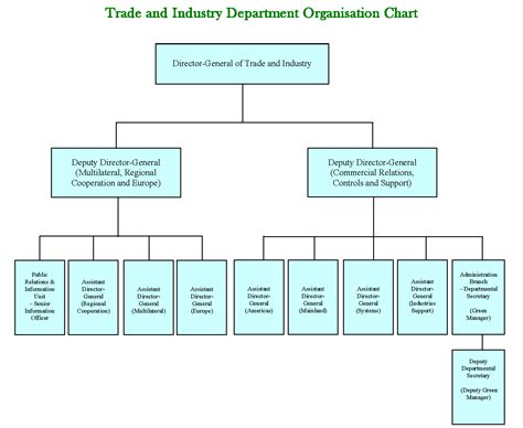 blank org chart template printable blank organizational chart template