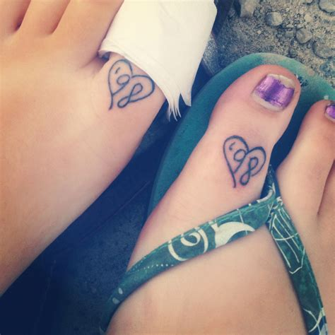 best friend finger tattoos friendship tattoos design ideas for and boo