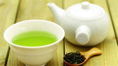 Teh Hijau how to decrease stomach seed with ingredient steemit