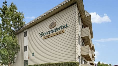 continental apartment homes rentals anchorage ak