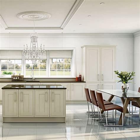 open plan kitchen diner ideas spacious open plan kitchen