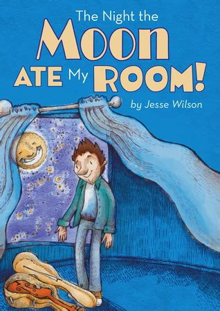 my room book the the moon ate my room by wilson reviews discussion bookclubs lists