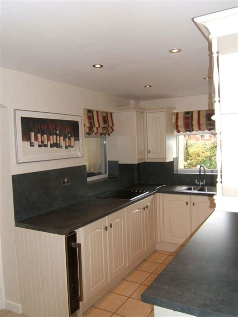 Handmade Kitchens Wiltshire - kitchen 4 crs carpentry services swindon