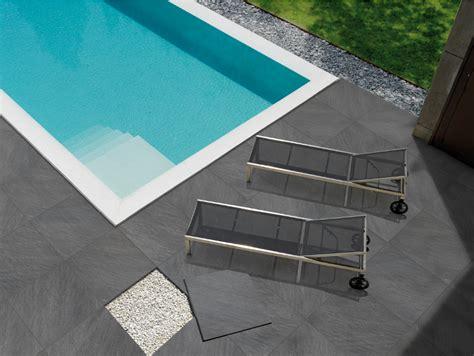 Carrelage Terrasse Piscine Pas Cher 2420 by Carrelage 2cm A Poser Sur Plots A Metz 57 Carreaux Depot