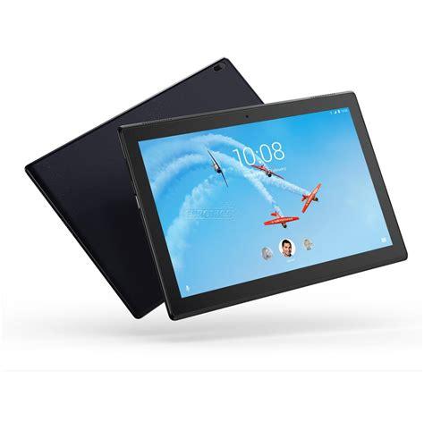 Tablet Lenovo Lte tablet lenovo tab 4 10 lte black za2k0035se