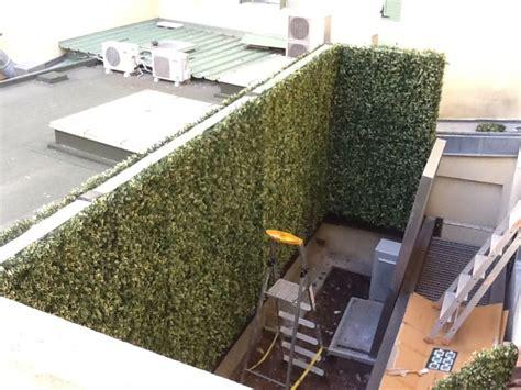 Panneau Anti Bruit Balcon by Insonorisation D Un Groupe Froid Sur Toit Terrasse D Un
