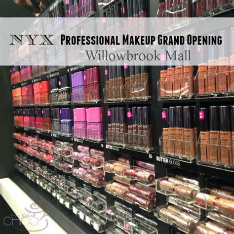Lipstik Nyx Di Counter makeup department new york style by modernstork