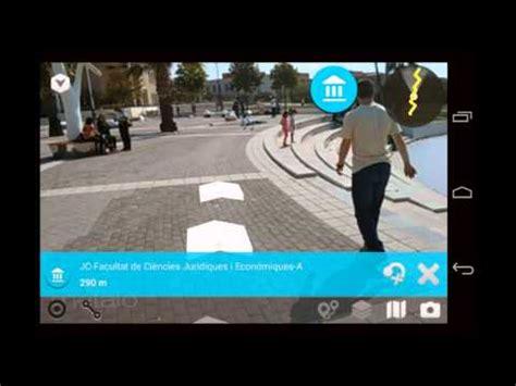 Gyotec Wacth smart uji aumented reality navigation prototype