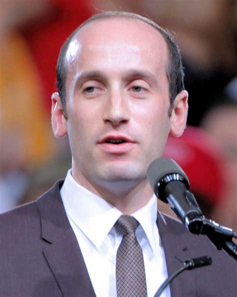 steven miller stephen miller political advisor wikipedia