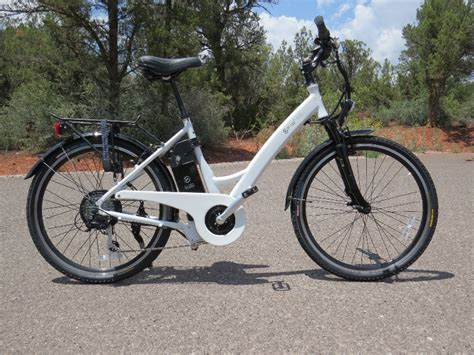 Most Comfortable Bike To Ride by F4w Fast4ward Ride 350w Electric Bike Pictures