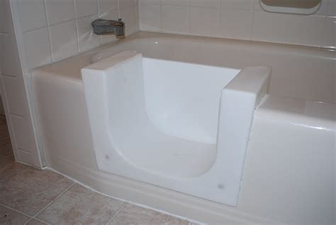 Bathtub Inserts Tub Inserts Accessable