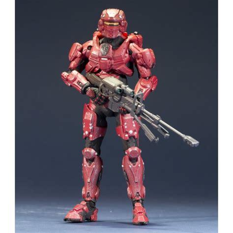 figure halo 4 halo 4 spartan warrior figure