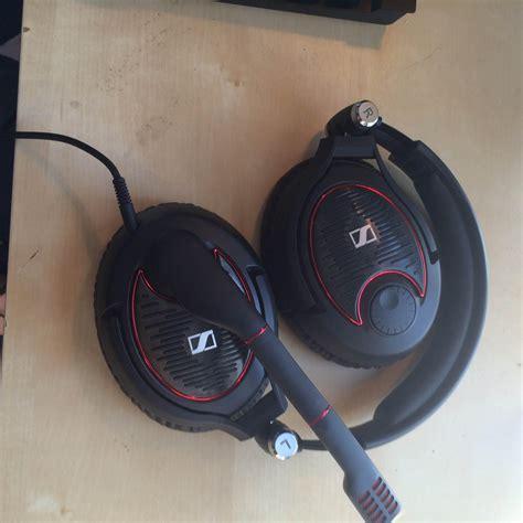 Sale Sennheiser G4me Zero review sennheiser g4me zero gaming headset kbmod