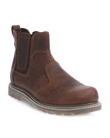 jeep boots for jeep trail ankle boots brown