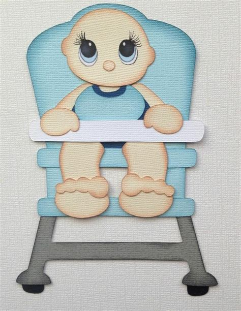 artist punches in chair 81 best images about scrapbook babies on