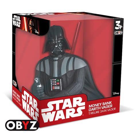 Toys Wars Darth Vader New Last Stock darth vader wars money bank obyz