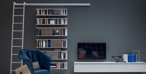 scale per libreria scale per librerie e mobili novamobili