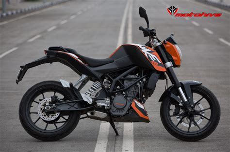 Second Ktm Duke 200 Ktm Duke 200 Ownership Review Talks About And Bad