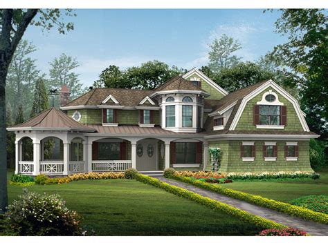 house plans with gazebo porch cannaday country victorian home plan 071d 0164 house plans and more