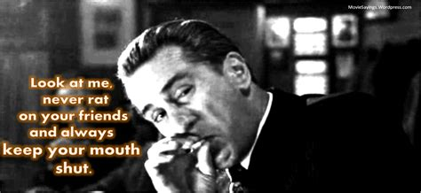film quotes photography robert de niro goodfellas quotes quotesgram