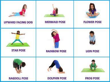 424152 yoga easy yoga zum kids yoga poses google search kids yoga pinterest