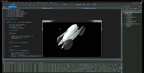 tutorial video c xna game studio 4 0 3d tutorial 4 making a player class
