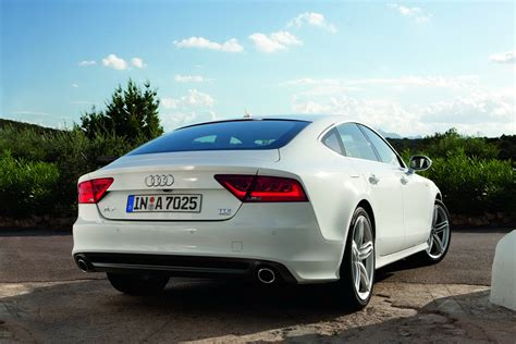 Audi A7 2012 by The Exciting 2012 Audi A7 Sportback Machinespider