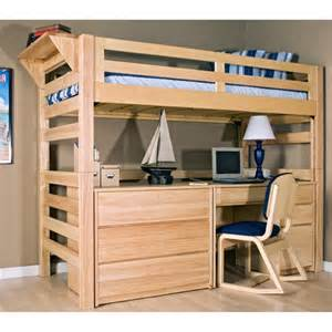 Bunk Bed With A Desk Underneath Bedroom Size Bunk Bed With Desk Underneath Subway Tile Staircase Style Medium