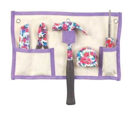 Floral Tools For Household by Mit Imageworks 18771 Household Flower Print Tool Set 6