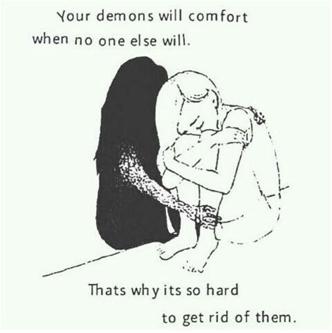 to get demons and to on