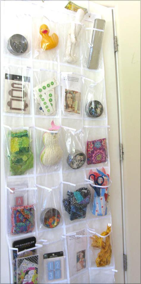 behind the door storage quilt studio carla barrett