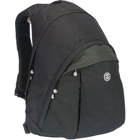 crumpler backpack crumpler customary barge backpack black cu 04a b h photo
