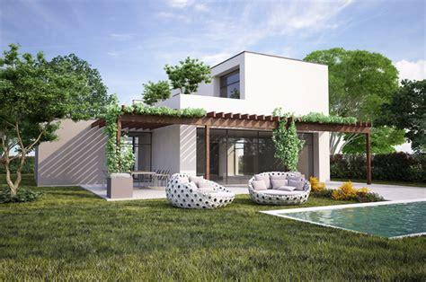 Progetti Di Villette Singole progetti di villette singole villa in vendita a gavardo