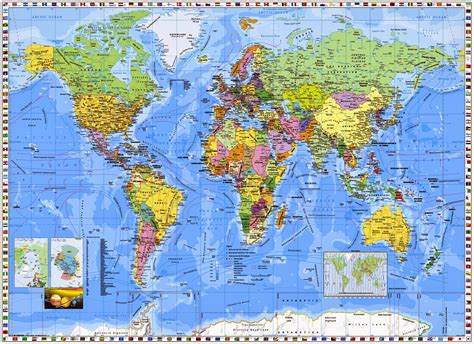 world map hd image with countries world map wallpaper desktop wallpapers free hd wallpapers