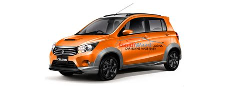 Images Of Maruti Suzuki Celerio Maruti Celerio Cross Rendered Specifics