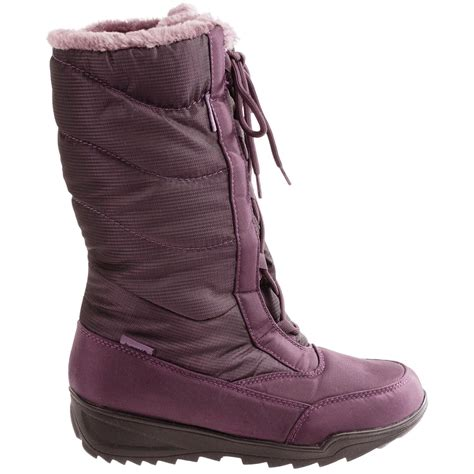 womens waterproof snow boots clearance s waterproof winter boots clearance 28 images womens