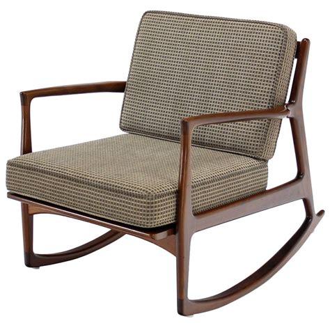 mid century modern rocking chair 1654342 1 jpeg