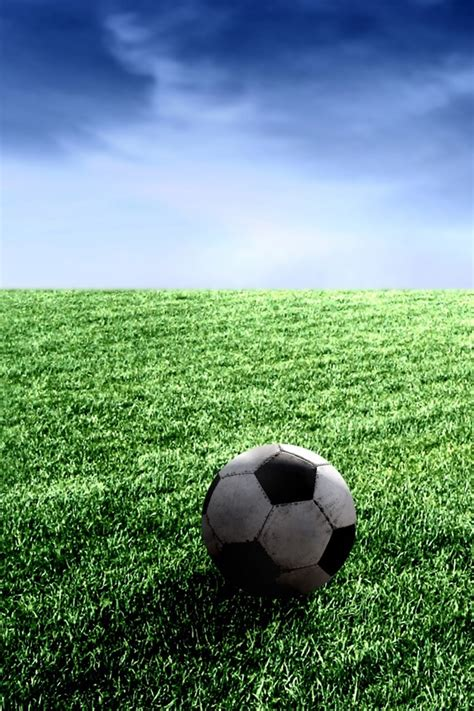 wallpaper for iphone soccer soccer ball iphone 4 retina display wallpaper iphone fan