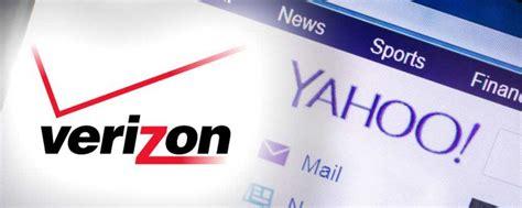 email yahoo verizon verizon ach 232 te yahoo pour 4 83 milliards astucetech com