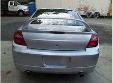 Buy used 2004 DODGE NEON SRT-4, WITH 84,000 MILES, 5SPEED ... 2003 Dodge Neon Sxt Turbo