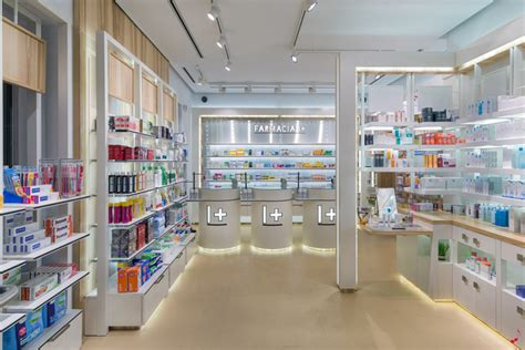 what drug stores product can you use for curly hair pharmacy 187 retail design blog