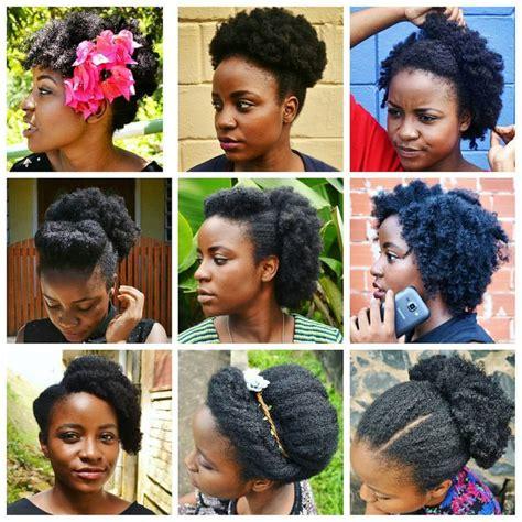 short 4c natural hair styles versatility of 4c hair beautiful hair is healthy hair no