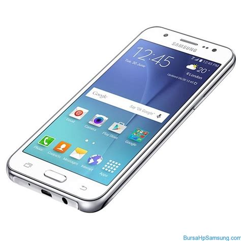 Harga Samsung J5 Pro Update harga galaxy j5 2015 j500f dan spesifikasi update