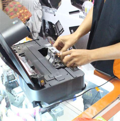 Toner Di Yogyakarta daftar rekomendasi jasa service printer di jogja
