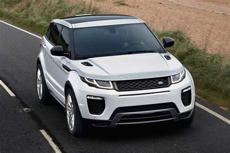 land rover evoque 2016 2016 range rover evoque prices to start at 163 30 200