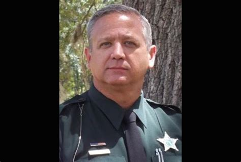 Florida Department Of Enforcement Records Second Amendment Zealots Attack Gov For Replacing Sheriff Arrested For
