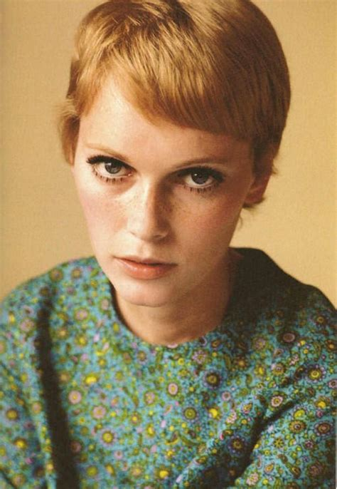 mia farrow haircut 17 best images about vidal sassoon hair cuts on pinterest