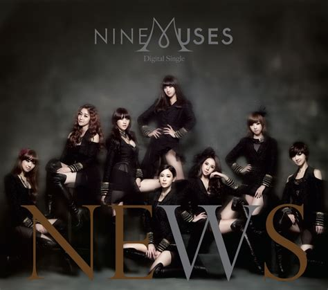 nine muses www k pop amuse me nine muses realm of sapphire star