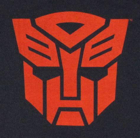 Autobot Logo transformers autobot logo t shirt